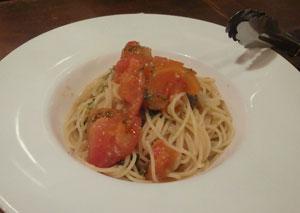 イタリア厨房Etrange Mamma【滋賀の夜ごはん】_c0093196_15193269.jpg