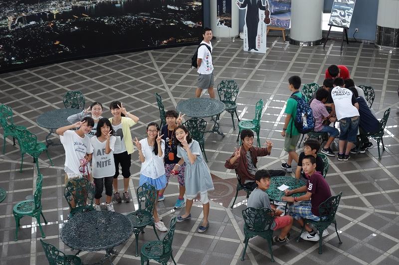 充実の長崎サマー合宿2014!_d0116009_046682.jpg