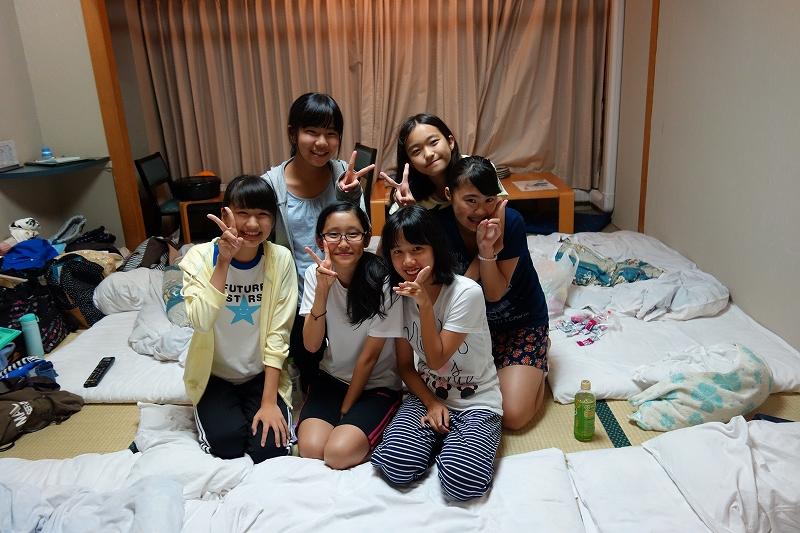 充実の長崎サマー合宿2014!_d0116009_047366.jpg