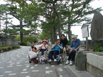 二見海道へ外出!_a0154110_16432915.jpg