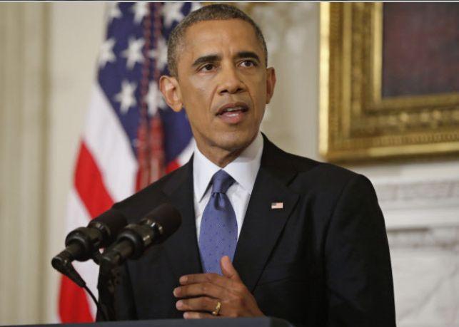 イラクへ米軍は空爆を実施するとオバマ大統領が発表「イラク市民をゲリラの攻撃から守るため」_d0174710_1495997.jpg