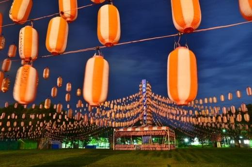 2014年8月8日(金):祭り前夜[中標津町郷土館]_e0062415_17212990.jpg