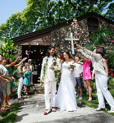 HAWAII Wedding..._c0112142_322787.jpg