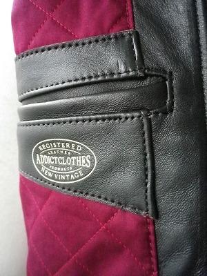 土曜日より発売開始。ADDICT CLOTHES NEW VINTAGE_d0100143_22124466.jpg