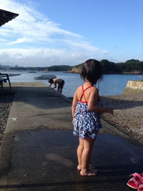 夏の海の旅①_a0168068_15292149.jpg
