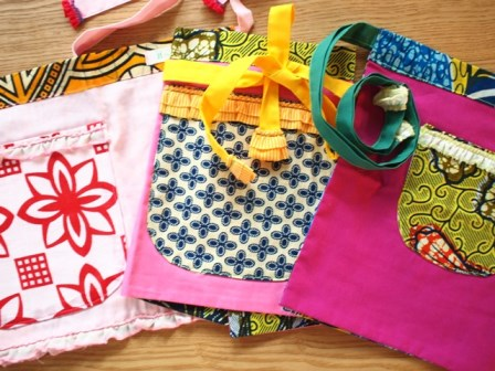 『African textile Voyage au Senegal セネガルへの旅』新商品も投入です!_b0207873_13124498.jpg