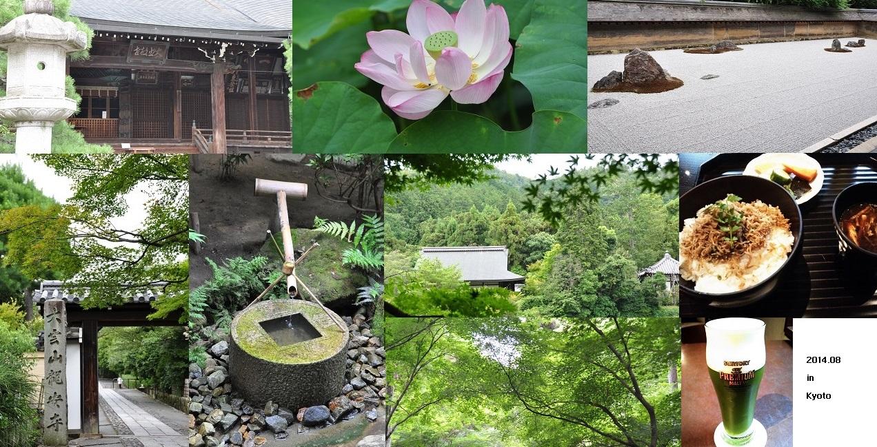 真夏の京都へ…_a0192475_916508.jpg