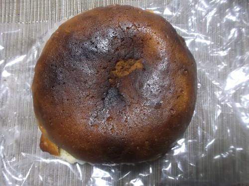 ブランジェリーケン 黒糖とレモン_f0076001_224517.jpg