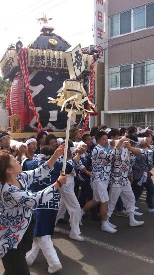 2014年8月10日(土):第58回なかしべつ夏祭り[中標津町郷土館]_e0062415_183961.jpg