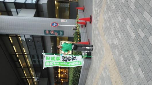 明日から緑の党政策フォーラム@文京区_e0094315_03075827.jpg