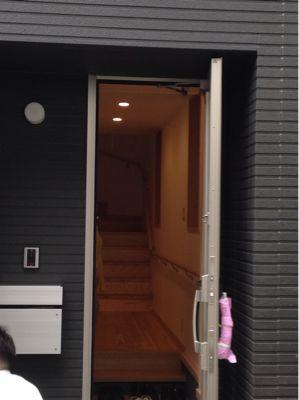 板橋の家  完成見学会_c0124828_19154652.jpg