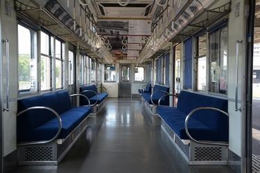西日本鉄道貝塚線 モ315+ク365 +α_e0030537_142932100.jpg