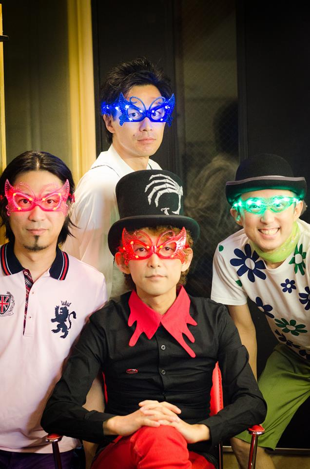 祝20周年記念ワンマンライブ終了!!_e0050748_3224840.jpg