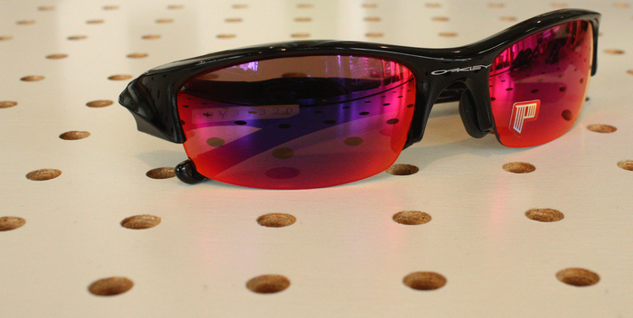 「OAKLEY POLARIZED Sunglasses」_f0208675_14525199.jpg