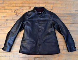 HIMEL BROTHERS LEATHER [CANUCK]_c0187684_10433218.jpg