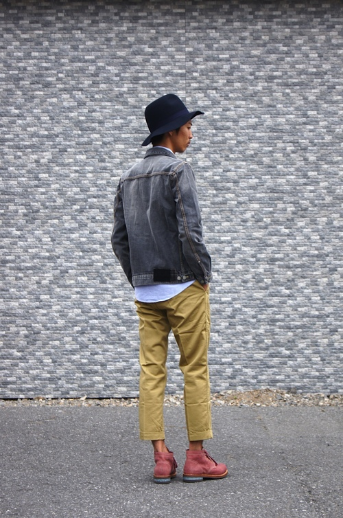 visvim 2014-15 A/W COLLECTION START!!_c0079892_20112370.jpg