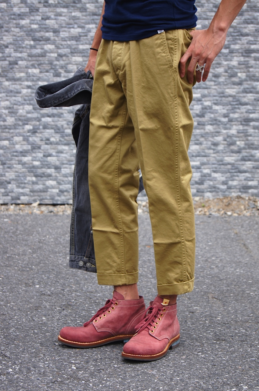 visvim 2014-15 A/W COLLECTION START!!_c0079892_20133869.jpg