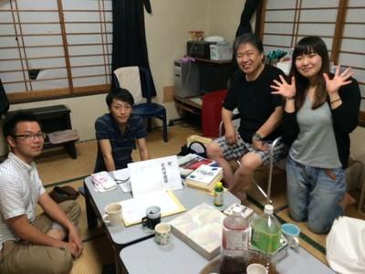 ■劇団MFT・2回目「大森君参上!」 by鉄びん_a0137796_15585424.jpg