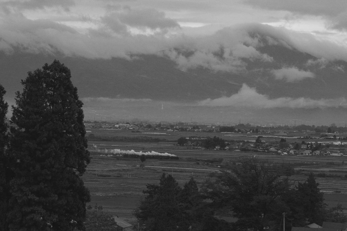 4年前、台風接近の日 - 2010年・只見線 -  _b0190710_18471111.jpg