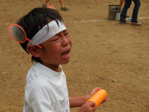 サマーキャンプ2014<水鉄砲編>_e0131910_22014208.jpg