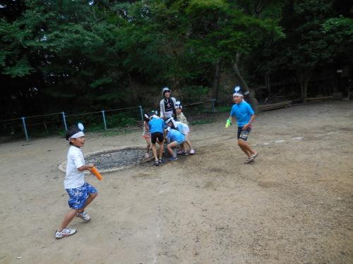 サマーキャンプ2014<水鉄砲編>_e0131910_22100982.jpg