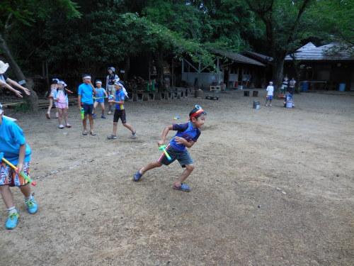 サマーキャンプ2014<水鉄砲編>_e0131910_22145053.jpg