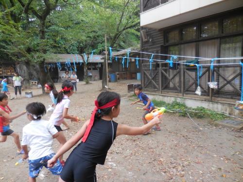 サマーキャンプ2014<水鉄砲編>_e0131910_22305964.jpg