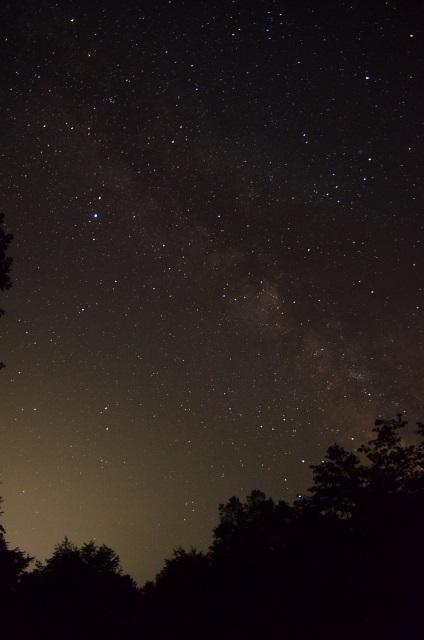 2014年8月10日(日):今夜はスーパームーン[中標津町郷土館]_e0062415_17595758.jpg