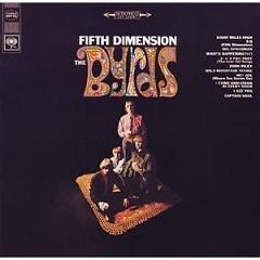 The Byrds 「Fifth Dimension」 (1966)_c0048418_08242525.jpg