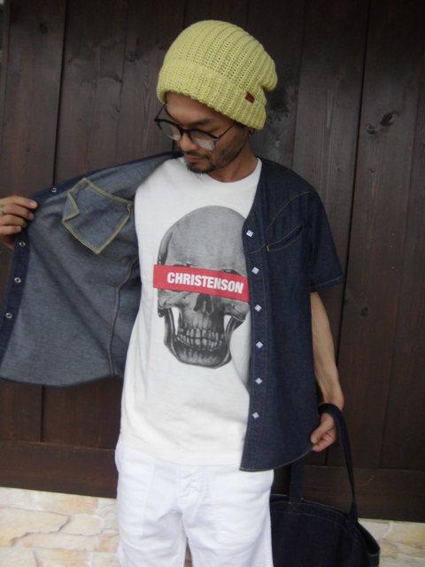JACKSON MATISSE!新作Tシャツ_e0169535_15111652.jpg