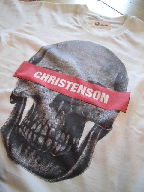 JACKSON MATISSE!新作Tシャツ_e0169535_1534280.jpg