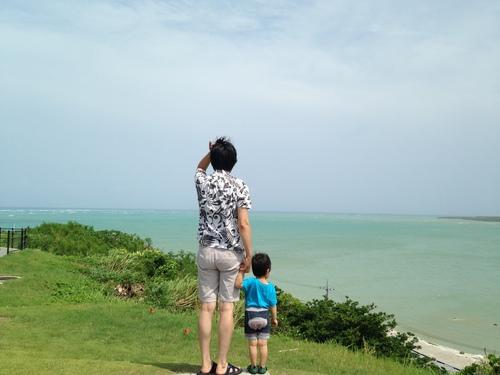 はじめての沖縄旅行2_a0267942_22364333.jpg