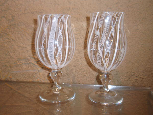 ガラスの鉢と小皿とワイングラス_b0132442_16275492.jpg