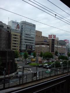 東京駅 駅弁屋 30品目バランス弁当_f0112873_1221177.jpg