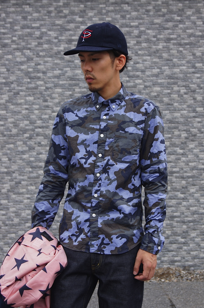 """SHIRTS\"" SELECTION by UNDERPASS!!_c0079892_2125336.jpg"