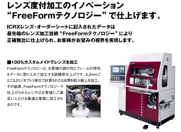 次世代マテリアル度付きレンズ・IC RX NXT 度付きレッドミラー開始!_c0003493_10241937.jpg