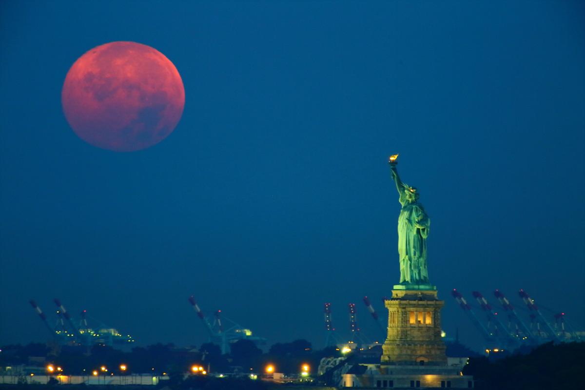 Super Moon 2014_a0274805_22574094.jpg