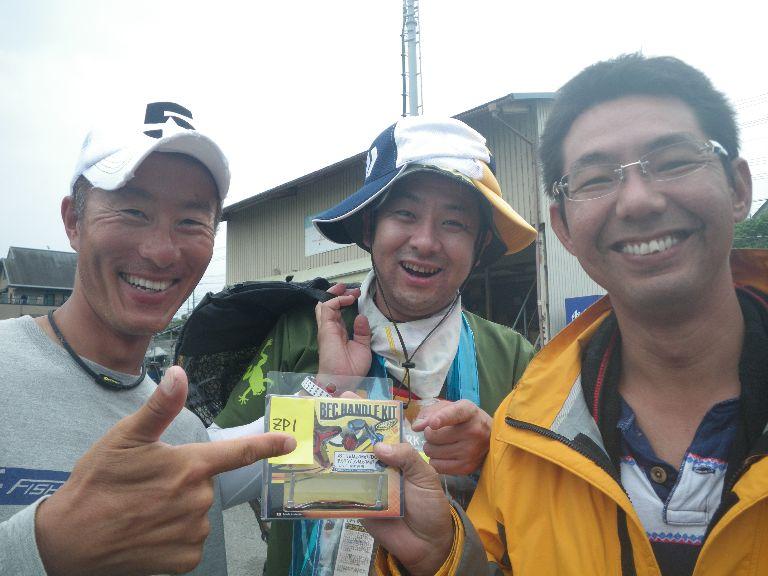 第9回 琵琶湖でバスフィッシングを楽しもう会 上位チーム_a0153216_17534643.jpg