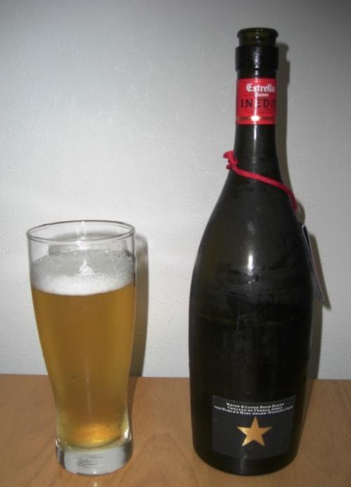 イネディット~麦酒酔噺その240~980円のビール飲めますか?_b0081121_6102132.jpg