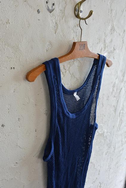 Vintage mesh tank top_f0226051_13262040.jpg