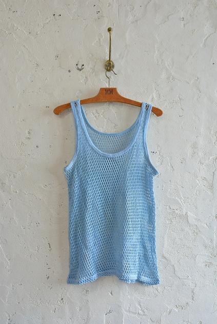 Vintage mesh tank top_f0226051_13271283.jpg