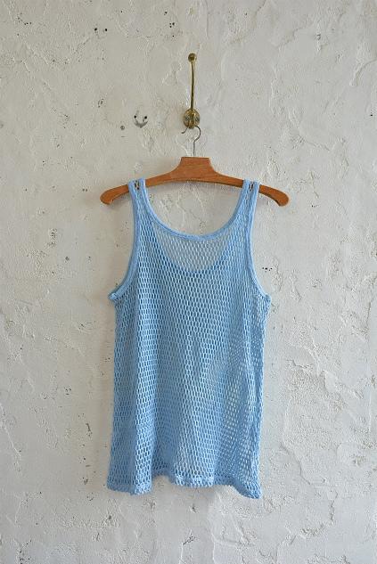 Vintage mesh tank top_f0226051_13273824.jpg