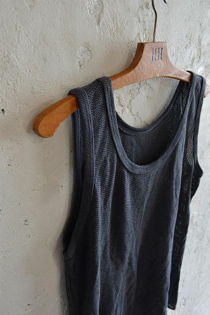 Vintage mesh tank top_f0226051_13284919.jpg