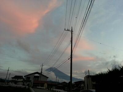 夕焼け_c0314956_18564381.jpg