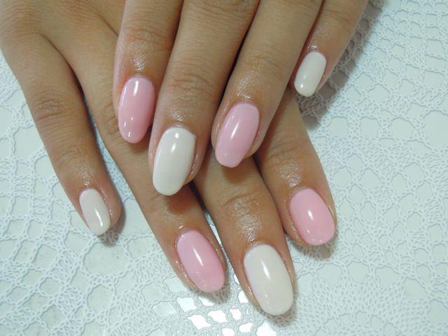 Pink Nail_a0239065_10521377.jpg