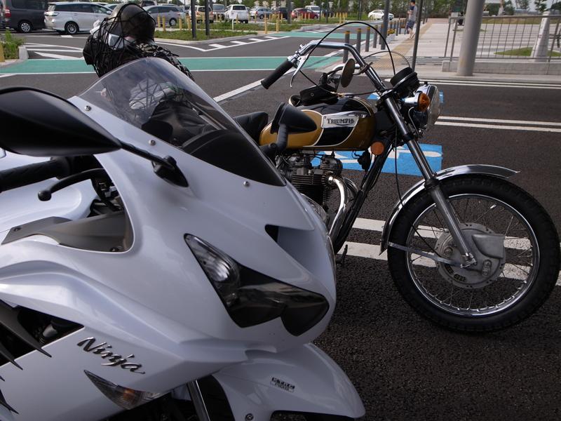 神戸までの長い長い道のり..._c0227366_2333335.jpg