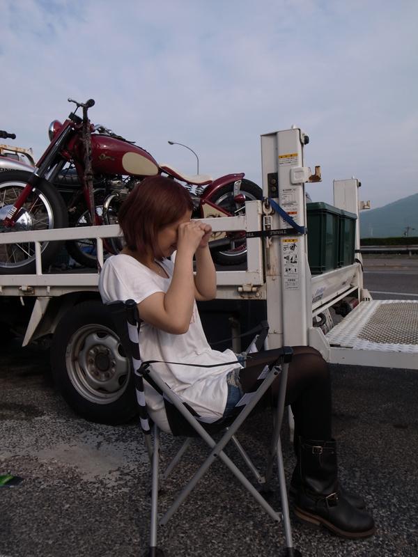 神戸までの長い長い道のり..._c0227366_7543925.jpg