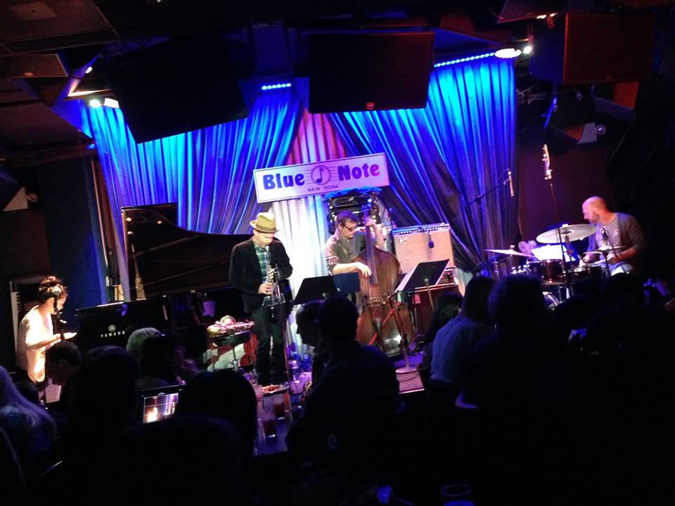 Blue Note New York 2014_c0247284_17234259.jpg
