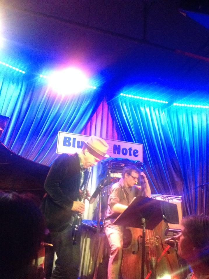 Blue Note New York 2014_c0247284_17255376.jpg