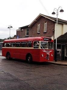 MidhurstへShort Trip_f0238789_187565.jpg